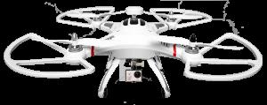 dron dji rtk do pomiarów inżynierskich