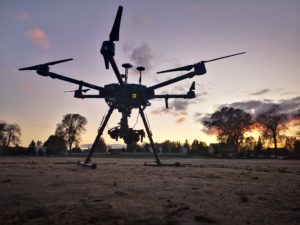matrice_dron